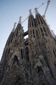 bazylika w Barcelonie